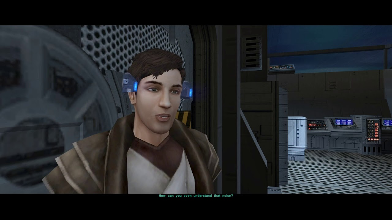 Star Wars: The Old Republic |OT| EA: Lets blow this