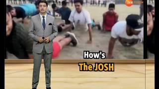 How's The Josh...
