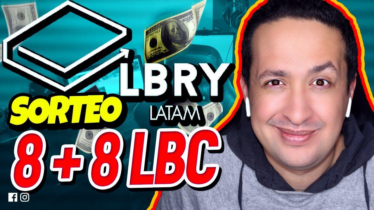 LBRY LATAM 🔥 | LBRY 2020 | LBRY COMO FUNCIONA | LBRY ANIVERSARIO