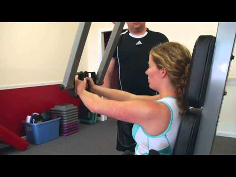 Exercises For Sagging Breasts