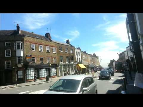 Authentic London Walks | A walk in Highgate