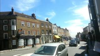 Authentic London Walks | A walk in Highgate