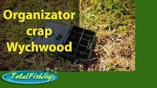 Wychwood Rig Box - organizatorul ideal pentru pescarul de crap