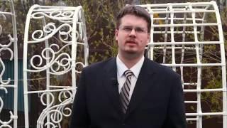 Садовая арка из цветов. Советы и секреты. Выпуск 53