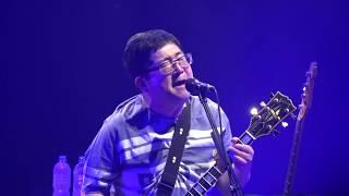 """福島県会津若松市出身の山口隆さんがボーカル・ギターを担当しているグループ """" サンボマスター"""" の豊洲PITで行われた「脱原発」がメッセージのイベント『NO NUKES ..."""