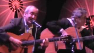 Dina Medina zingt Laura met Fernando Lameirinhas