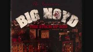 Big Noyd - My rhyme
