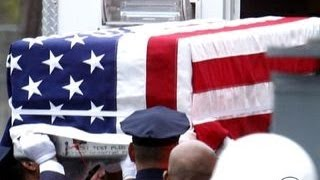 9/11 remains moved to Ground Zero