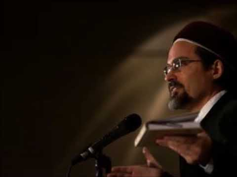 Materialism Destroying the Heart - Shaykh Hamza Yusuf