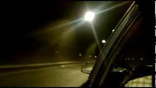 Recorrido en la Autopista Rafael Caldera (Tuneles de El Vigía-Merida)