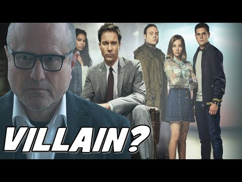 Travelers Season 2 First Review: Who Is The Villain for the Season? Director Vs. Ingram!!!