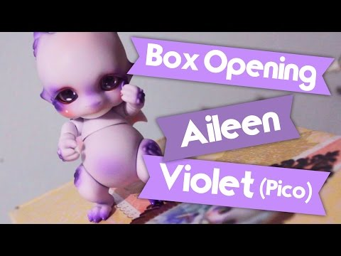 Violet doll видео