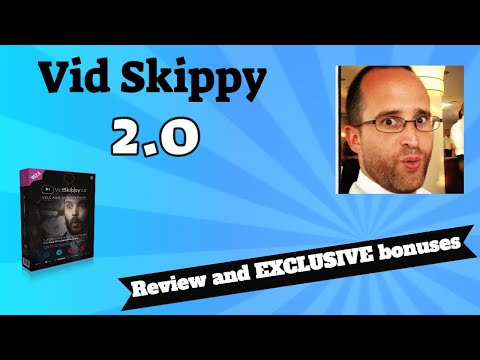 Vid Skippy 2.0 review