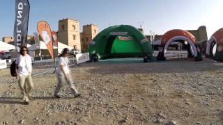 MERZOUGA RALLY 2014 - STAGE 1