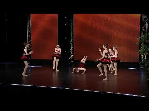 The Danze Zone - Advanced Musical Theater - Showstopper May 2018