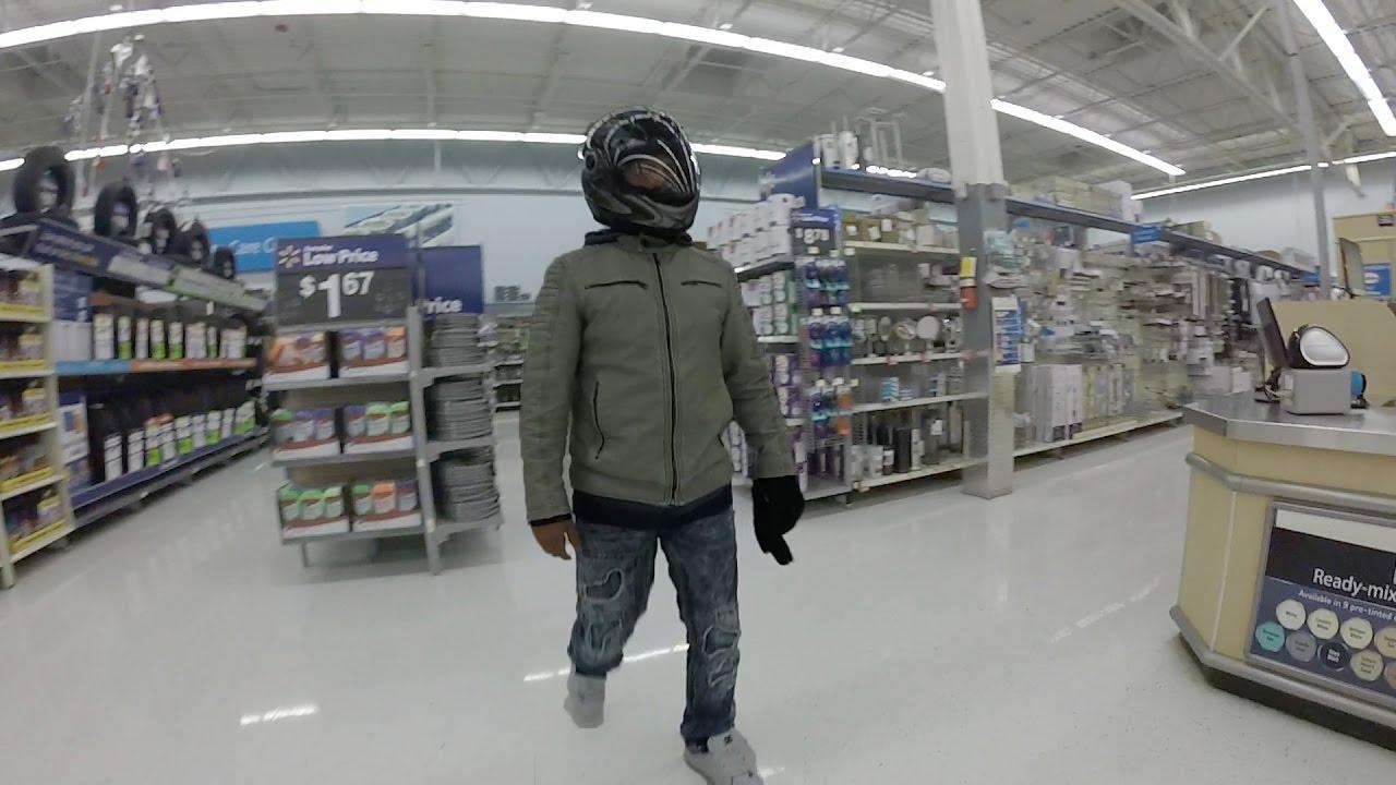 Walmart Robbers