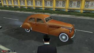 секреты,приколы Mafia:The City of Lost Heaven часть 3