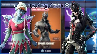 Giving Fortnite Season 7 Playing With The New SUGARPLUM Skin
