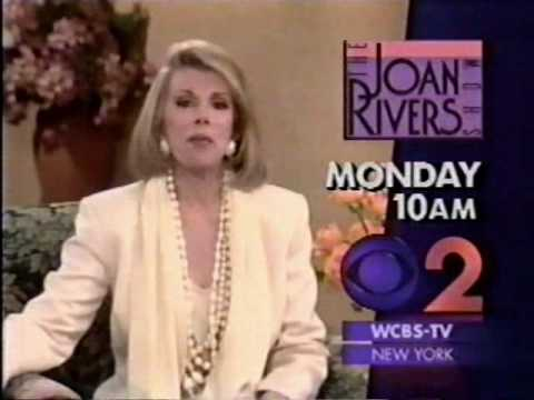 Image result for The Joan Rivers Show