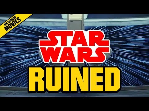 Download Youtube: Star Wars Is Ruined
