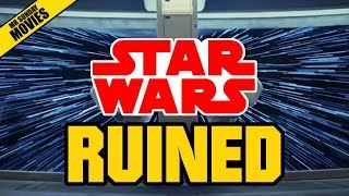 Star Wars Is Ruined