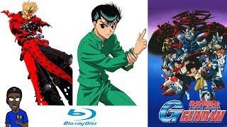 Top 4 Anime the deserve a Collector