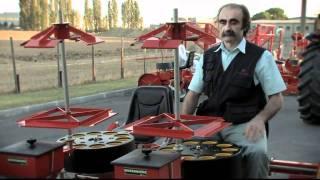 Sadzarki Checchi & Magli  (Checchi & Magli Planters)