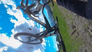 EPIC FAIL! CRASHED & CONCUSSED! (I Couldn't remember anything)