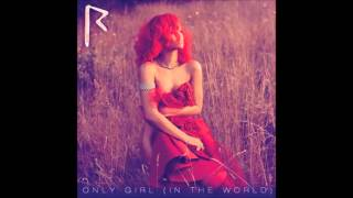 Baixar - Rihanna Only Girl In The World Audio Grátis