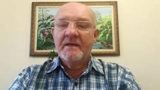 Leitura bíblica, devocional e oração (06/06/20) - Rev. Ismar do Amaral