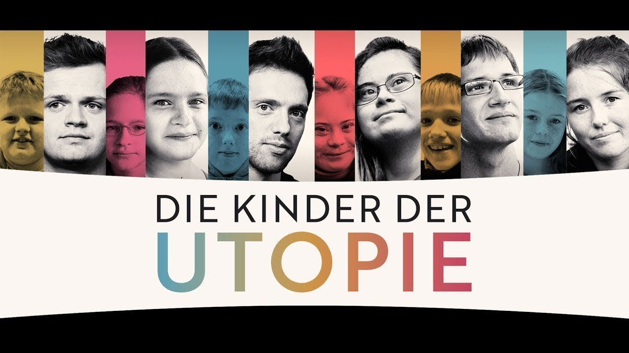 "Trailer: ""Die Kinder der Utopie"""