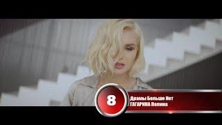 20 лучших песен Авторадио   Музыкальный хит-парад недели 24 августа 2017
