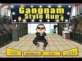 Gangnam style run android gameplay