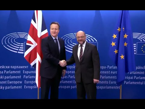 EU Parliament cannot guarantee outcome of Britain