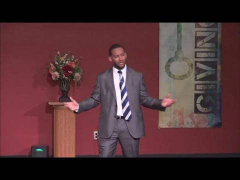 Slander - Pastor Omar Thibeaux