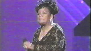 "Shirley Caesar ""Your Next In Line For A Miracle"""