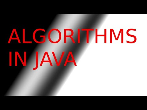 Algorithms In Java | Sorted Linked List | Full Code Shown