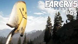 FAR CRY 5 : #043 - Happy Schaufel - Let's Play Far Cry 5 Deutsch / German