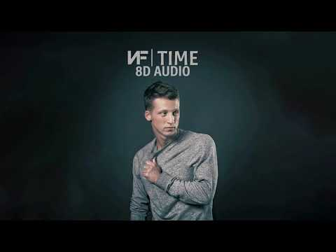 NF - Time - 8D Audio HQ