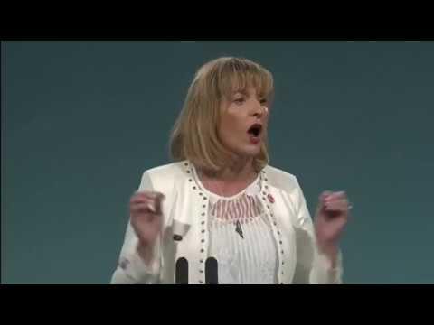 Martina Live at Sinn Féin Ard Fheis 2017