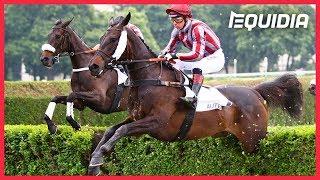 Vidéo de la course PMU PRIX THE FELLOW - MARQUISE DE MORATALLA