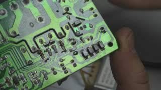 ремонт термопота leran ap-4075 помилка E3