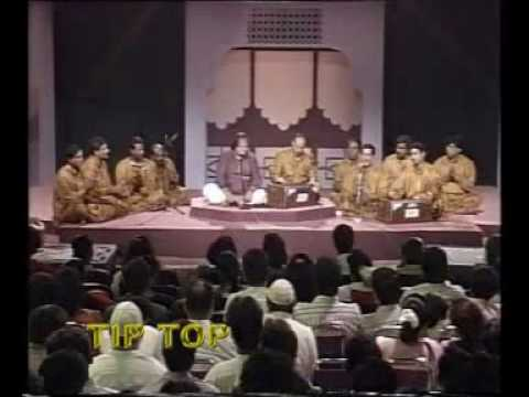 Θ Nusrat Fateh Ali Khan Θ SAIF UL MALOOK 2of 2