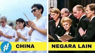 Budaya TIONGKOK (China) Yang Dianggap ANEH