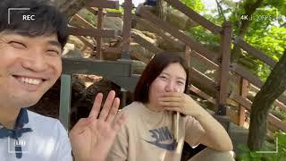 [5월]청계산 등산⛰(막걸리  맛)