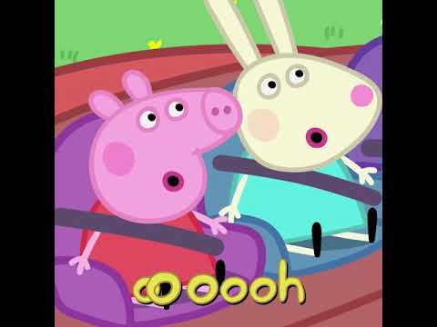 NickALive!: Peppa Pig and Friends Return to the Big Screen to