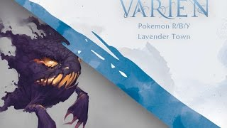 Lavender Town | Cover by Varien