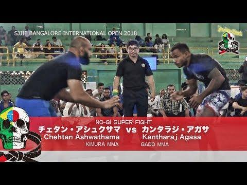 Jiu Jitsu Priest #349 SJJIF BANGALORE INTERNATIONAL OPEN 2018【ブラジリアン柔術専門番組 柔術プリースト】