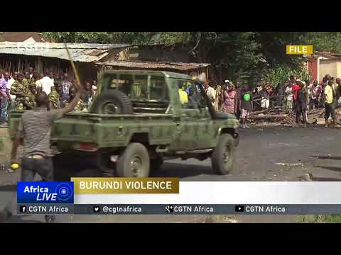 Burundi: UN inquiry finds evidence of crimes against humanity