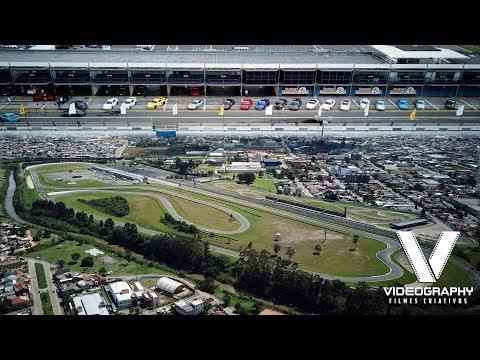 55º Porsche Driving School - Autódromo Internacional de Curitiba